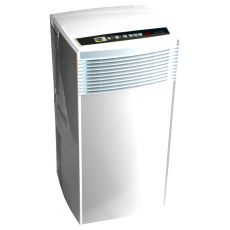TOYOTOMI TAD-20E Mobiler Air Conditioner Klimagerät BTU/h  7.000
