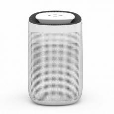 airbi sponge Luftentfeuchter u. Luftreiniger mit HEPA-Luftfilter