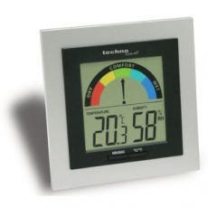 Techno Line Visual  RH Hygrometer