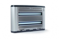 halo 30 UV Insektenvernichter Klebefolie Fliegenfalle 2x15 Watt