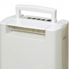 toyotomi luftentfeuchter 11 liter tdz110 adsortionstrockner greentronic luftreiniger. Black Bedroom Furniture Sets. Home Design Ideas