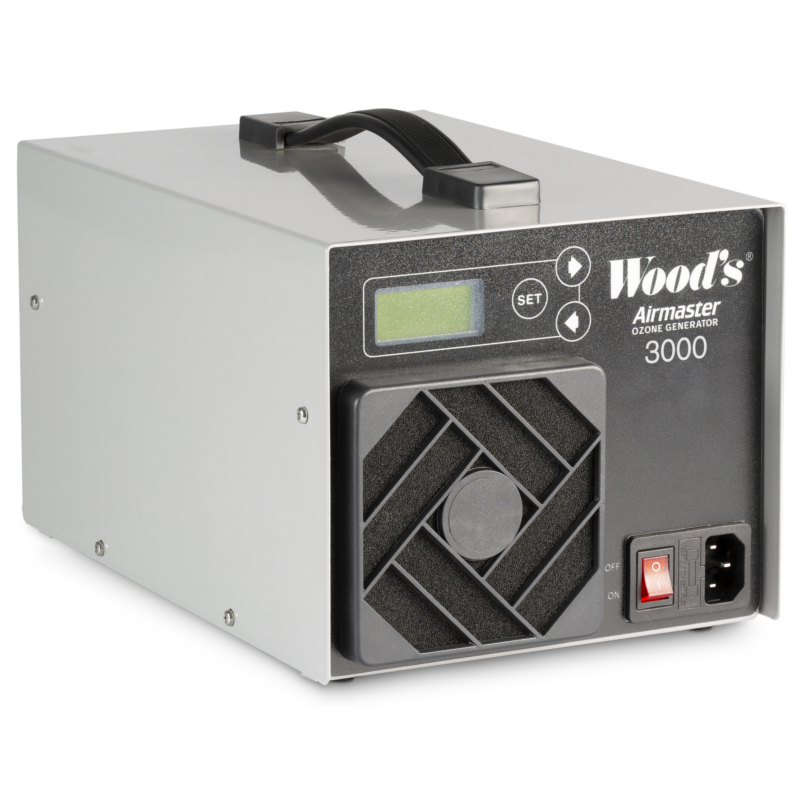 Wood's Airmaster Ozone Generator WOZ 3000