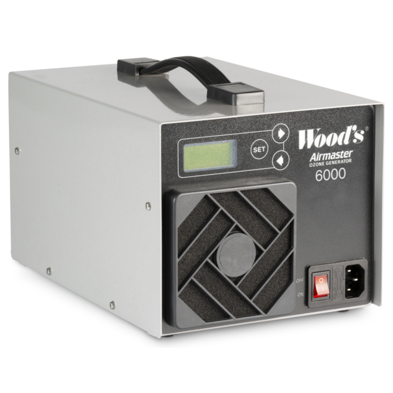 Wood's® Airmaster Ozone Generator WOZ 6000