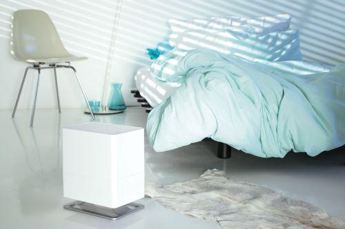 stadler form luftbefeucher oskar little verdunster wei greentronic luftreiniger. Black Bedroom Furniture Sets. Home Design Ideas
