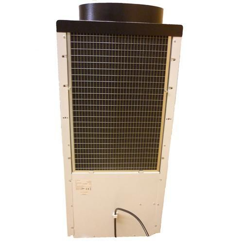 fral fsc25 spot cooler 7 1kw mobiler air conditioner. Black Bedroom Furniture Sets. Home Design Ideas