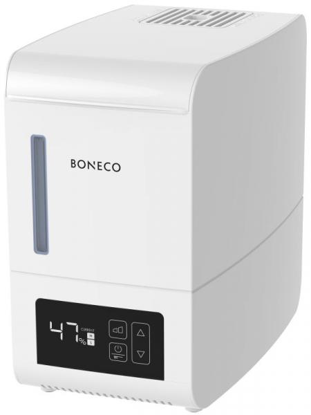 boneco luftbefeuchter s250 digital verdampfer wei greentronic luftreiniger luftentfeuchter. Black Bedroom Furniture Sets. Home Design Ideas