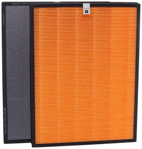 winix 117130 ersatz filter f r luftreiniger hr950 hr1000. Black Bedroom Furniture Sets. Home Design Ideas