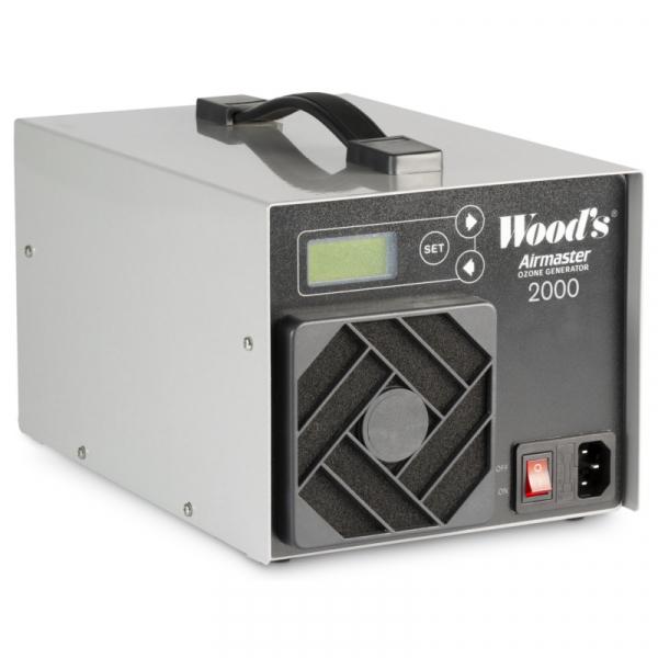Wood's® Airmaster Ozone Generator WOZ 2000