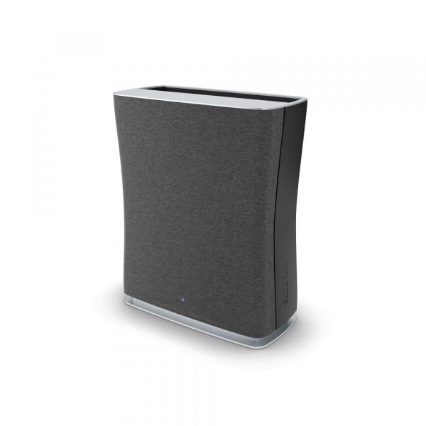 Stadler Form Roger HEPA-Luftreiniger schwarz WiFi