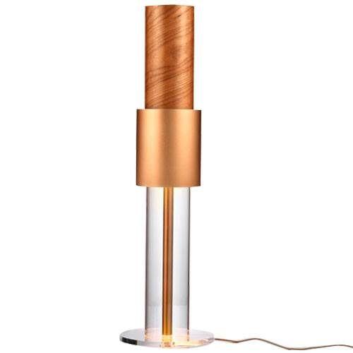 LightAir Luftreiniger IonFlow Signature gold