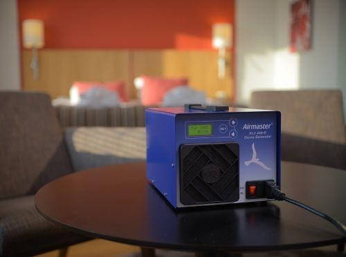 airmaster digital bl 6000 d ozongenerator luftreiniger. Black Bedroom Furniture Sets. Home Design Ideas