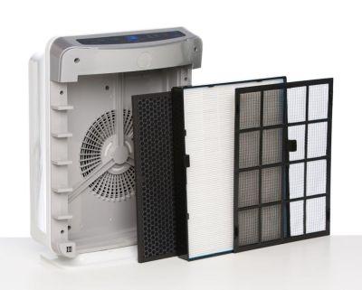 winix u450 hepa plasma luftreiniger greentronic luftreiniger luftentfeuchter. Black Bedroom Furniture Sets. Home Design Ideas