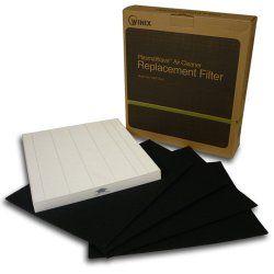 winix wrf 15hc filter set f r den luftreiniger winix p150 greentronic luftreiniger. Black Bedroom Furniture Sets. Home Design Ideas