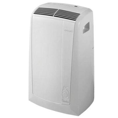 de longhi pac n81 mobiler air conditioner klimager t greentronic luftreiniger. Black Bedroom Furniture Sets. Home Design Ideas
