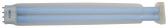 VANQUISH UV-A Lampe PLL 36 Watt 2G11 UV Röhre  bruchgeschützt