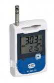 GANN 30009630 DATENLOGGER KLIMA 20 Luftfeuchte Lufttemperatur