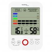 Techno Line Digitales Thermo-Hygrometer  mit Schimmelwarnung