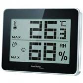 Techno Line-Klima_Wetterstation Temperatur + Luftfeuchte