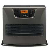 TOYOTOMI /zibro Laserofen LC-150 incl.Petroleumpumpe 1,45-4,65kw
