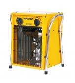 Master Elektroheizgerät B 5 EPB 2,5 - 5 kW Elektro-Heizlüfter
