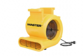 MASTER Air Mover Luftgebläse CD 5000 Lüfter 1.020W_ gelb
