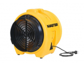 MASTER Air Mover Profi-Ventilator BL-8800 Lüfter 750W_ gelb