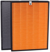 WINIX 117130 Ersatz-Filter für Luftreiniger HR950_HR1000_ZERO+_ZERO Pro
