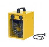 Master Elektroheizgerät B 2 EPB 1 - 2 kW Elektro-Heizlüfter