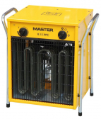 Master Elektroheizgerät B 15 EPB 7,5 - 15 kW Elektro-Heizlüfter