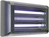 Insect-a-clear Vulcan 3 IP65 UV Insektenvernichter m. Klebefolie