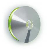Aura SILBER INSECT-O-CUTOR Fruchtfliegenfalle
