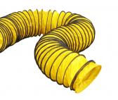 MASTER flexible Luftführung Ø34cm-L 7,6m für BLM 6800 Ventilator