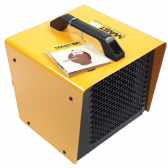 Master Elektroheizgerät B 3 PTC 1,5 - 3 kW Elektro-Heizlüfter