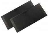 EX ELITE ATEX 10 GLUPAC Klebefolien 6139 schwarz