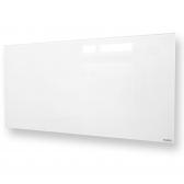 VASNER Citara 900 G Glas Infrarotheizung 900 Watt weiß