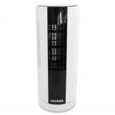 VASNER Turm-Ventilator Milli-FAN mit Oszillation 16 Watt