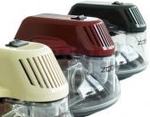 2 x ZOOMLus BIO Luftreiniger Anthrazit Luftwäscher Air Cleaner