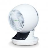 Meaco FAN 360 Tischventilator Luftumwälzpumpe Air Zirkulator