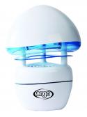 argo Guppy Mücken-Lampe Mückenfalle & Nachtlampe