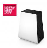 Stadler Form Design - Luftwäscher George weiß/schwarz