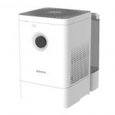 BONECO Luftwäscher W 400 Luftbefeuchter und Luftreiniger