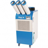 WELTEM SC 25000 Spot Cooler mobiler Air Conditioner Klimagerät