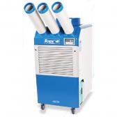 WELTEM SC 60000 Spot Cooler mobiler Air Conditioner Klimagerät