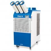 WELTEM SC 83000 Spot Cooler mobiler Air Conditioner Klimagerät