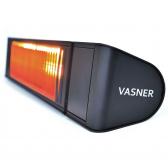 VASNER Teras X20 Infrarot Heizstrahler 2000 W IP65 schwarz