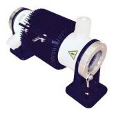 Woods® Elektroden Keramikrohr  Airmaster WOZ 4000