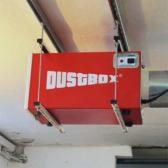 Deckenmontageset für DustBox 1000 Hochleistungs-Luftreiniger H14