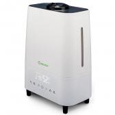 Meaco Deluxe 202 Ultraschall-Luftbefeuchter u. Luftreiniger