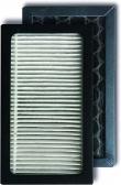HEPA Kohlefilter für den Meaco Deluxe 202 Luftbefeuchter und Luftreiniger