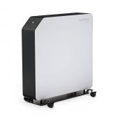 Hönle 092192 SteriWhite Air Q330 Luftreiniger UVC-Luftentkeimungsgerät mit Rollen